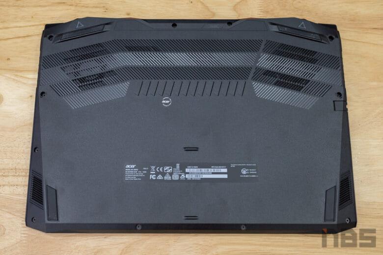 Acer Nitro 5 17 R9 RTX3080 Review 39