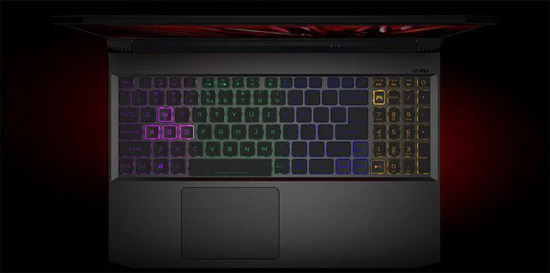 Acer Nitro 5 AN517