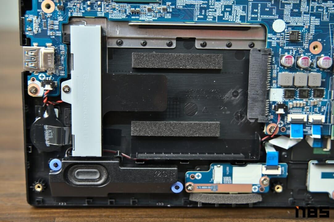 Gigabyte gaming DSC06447