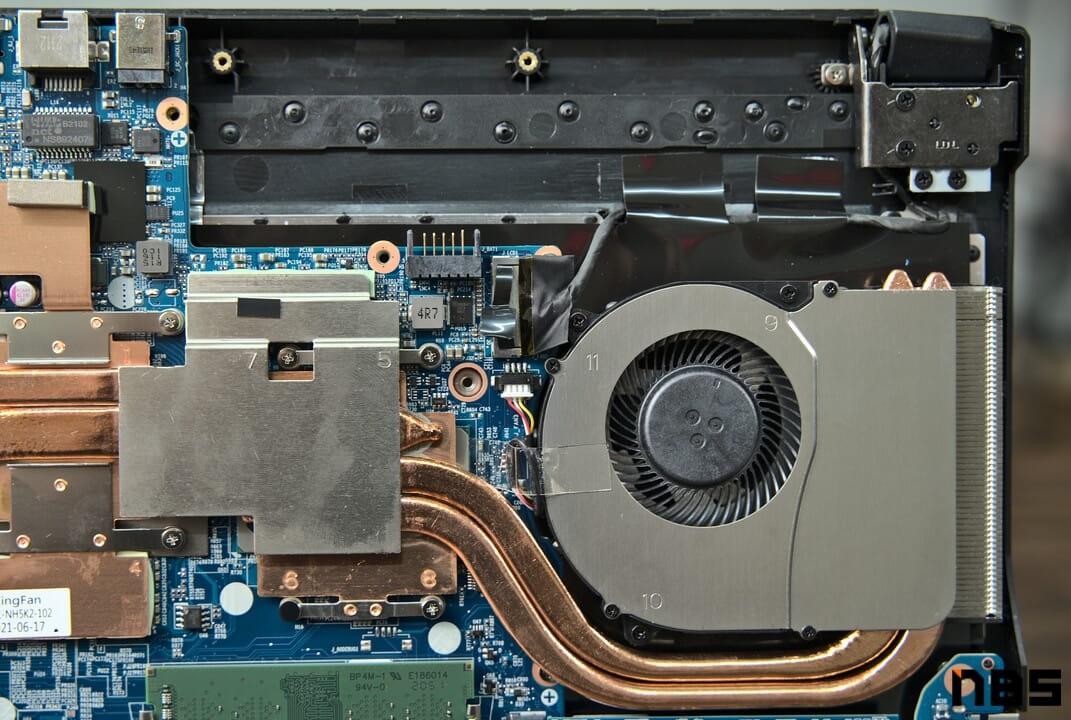 Gigabyte gaming DSC06451
