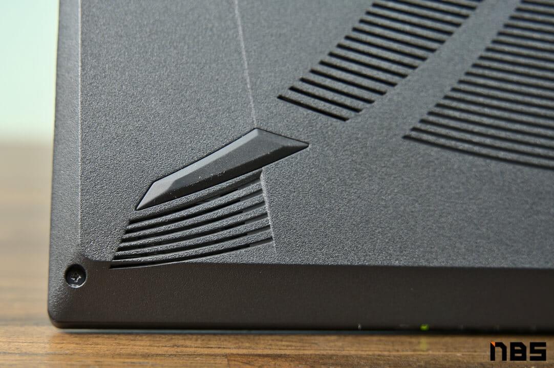 Gigabyte gaming DSC06525