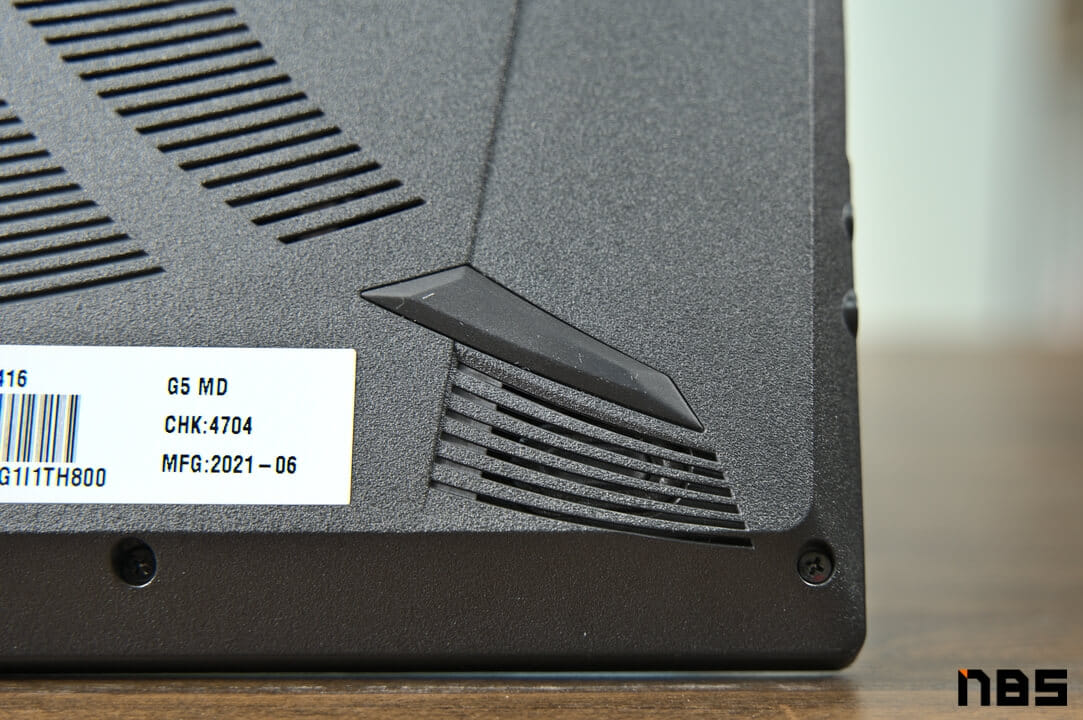 Gigabyte gaming DSC06526