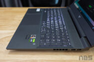 HP Victus 16 R7 RTX3060 Review 20