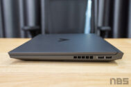 HP Victus 16 R7 RTX3060 Review 39