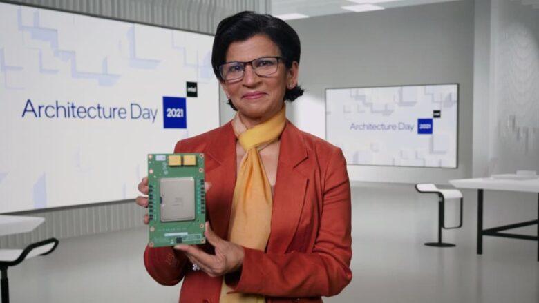 Intel Architecture Day 2021 2 Bhaiwala