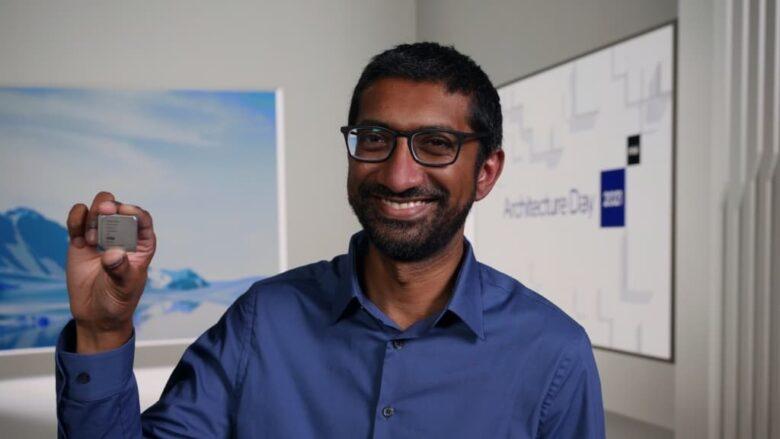 Intel Architecture Day 2021 4 Sundar