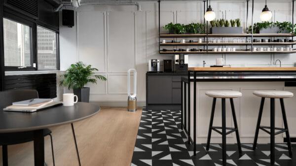 TP09 Workspace CafeArea