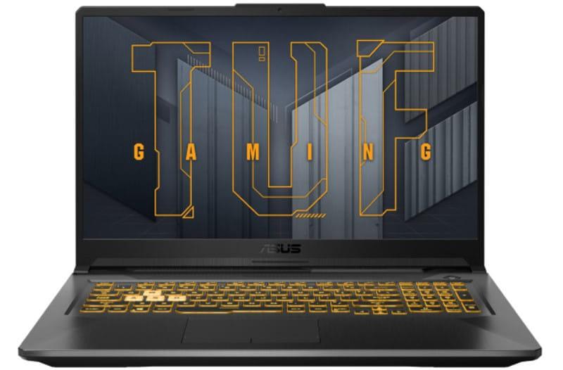 TUF Gaming A17 2021 c