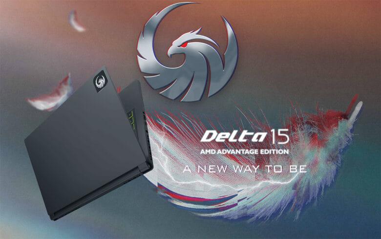 MSI Delta 15