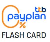 ttb flash card