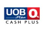 uob cash plus 2