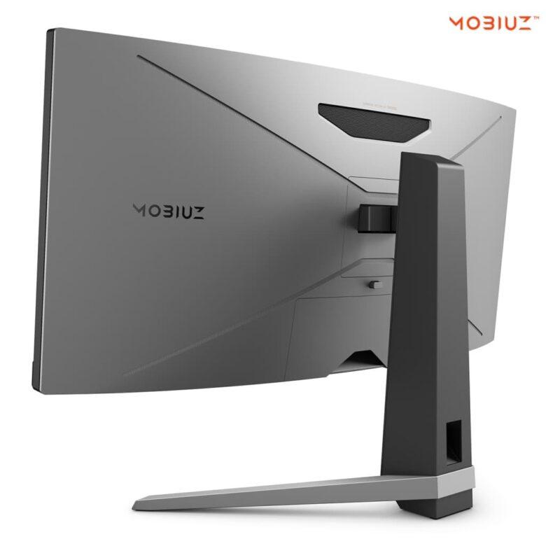 4.BenQ MOBIUZ EX3415R