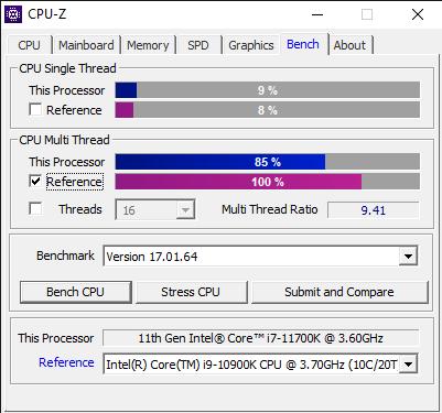 CPU Z 9 8 2021 5 27 32 PM