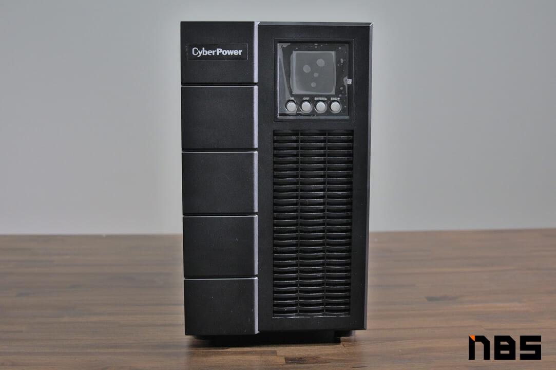 CyberPower OLS2000E DSC06890