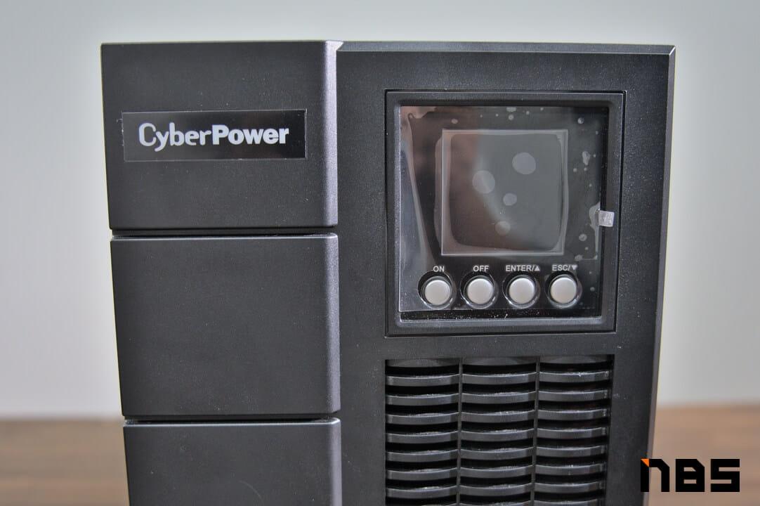 CyberPower OLS2000E DSC06892