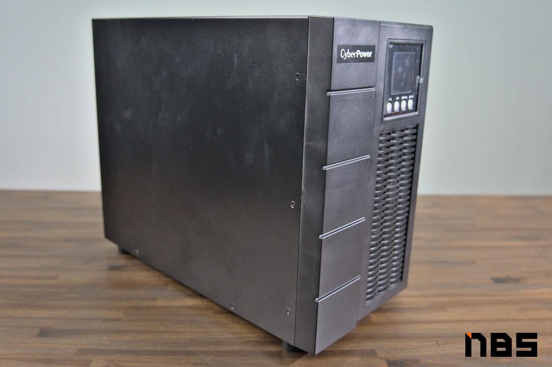 CyberPower OLS2000E DSC06894