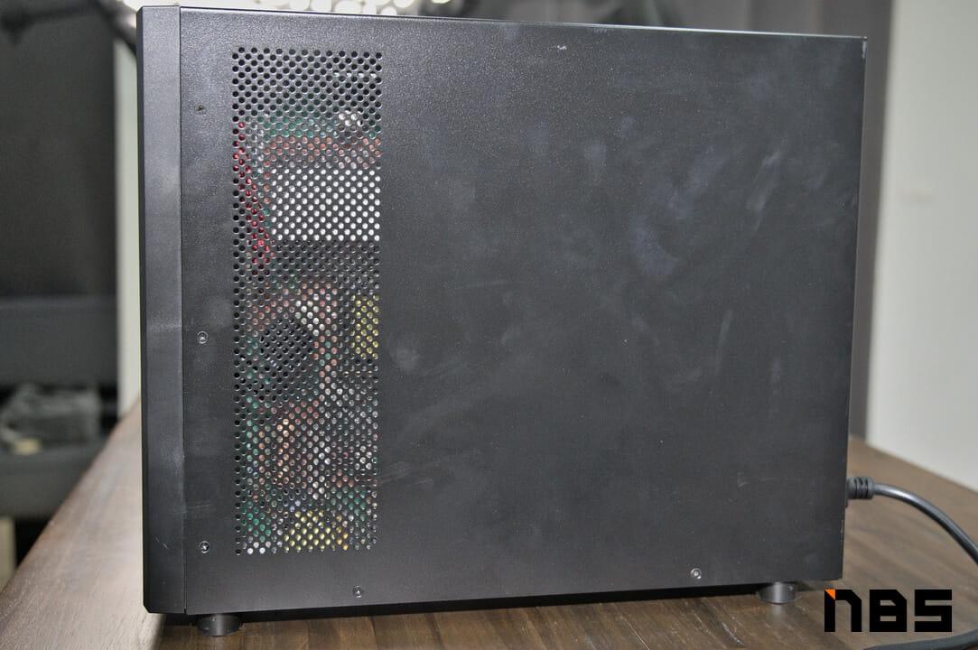 CyberPower OLS2000E DSC06907