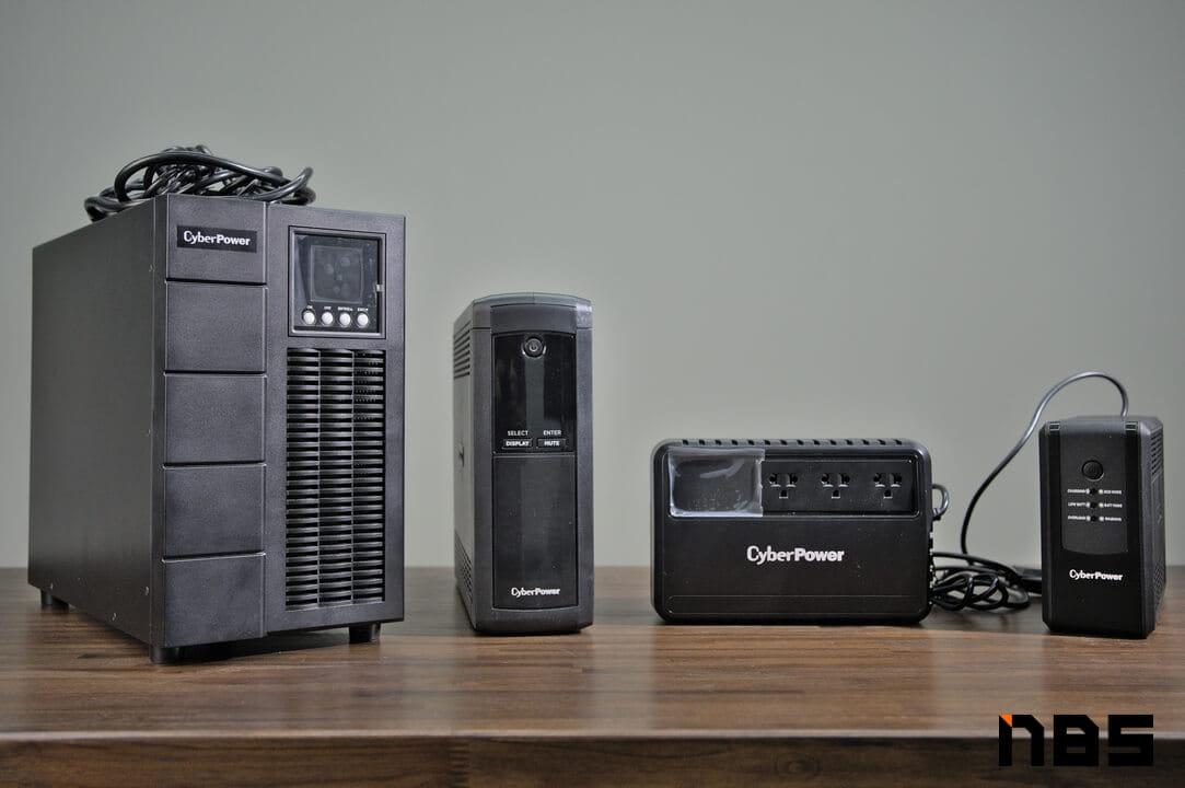 CyberPower DSC06868