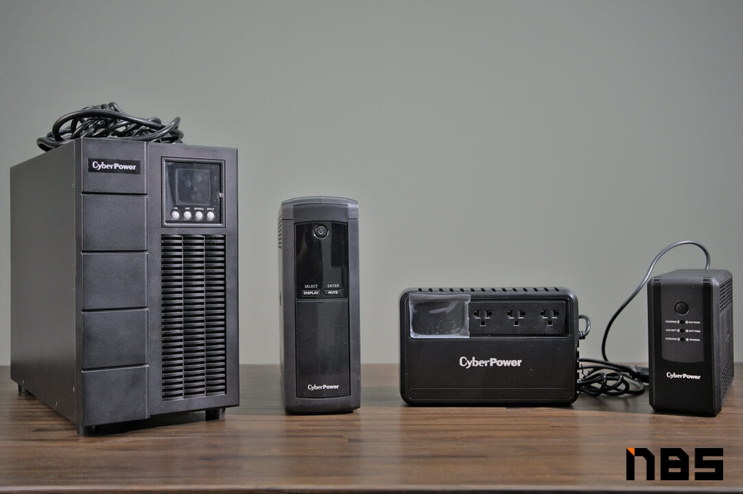 CyberPower OLS2000E