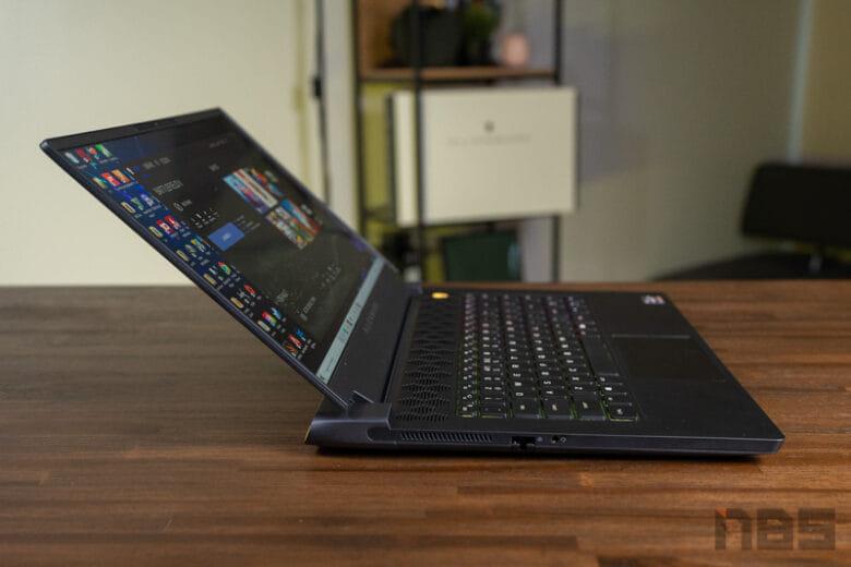 Dell Alienware m15 R5 SE Review 58