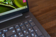 Lenovo IdeaPad 5 Pro Review 25