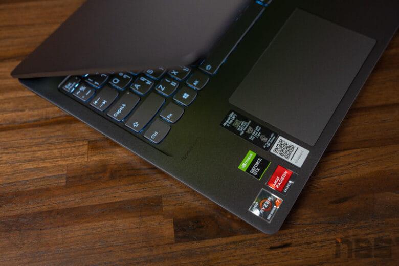 Lenovo IdeaPad Slim 5 Pro 16