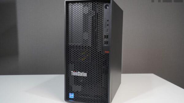 Lenovo ThinkStation P350 01