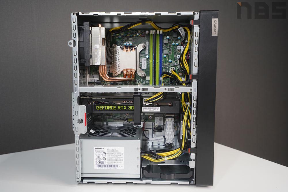 Lenovo ThinkStation P350 17