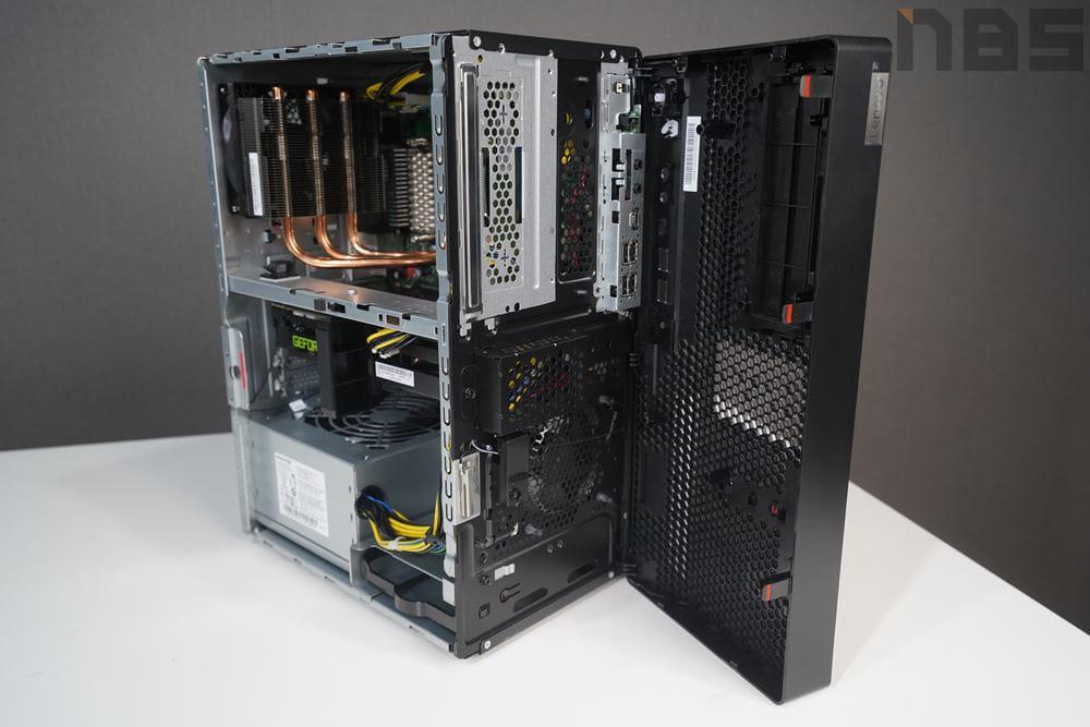 Lenovo ThinkStation P350 18