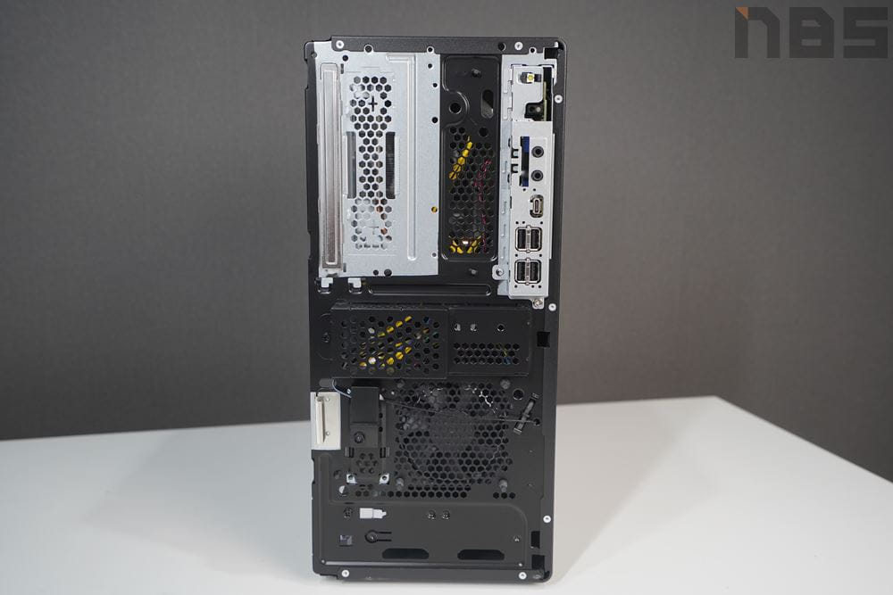 Lenovo ThinkStation P350 19