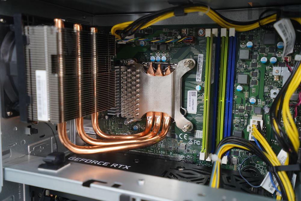 Lenovo ThinkStation P350 26