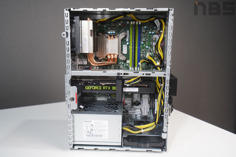 Lenovo ThinkStation P350 32