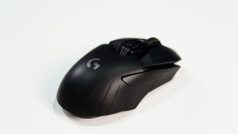 Logitech G903 11