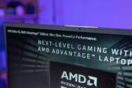 MSI Delta 15 AMD Advantage Review 22