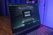 MSI Delta 15 AMD Advantage Review 24