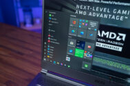 MSI Delta 15 AMD Advantage Review 25