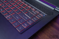 MSI Delta 15 AMD Advantage Review 32