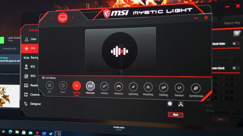 MSI OPTIX MAG301CR2 114
