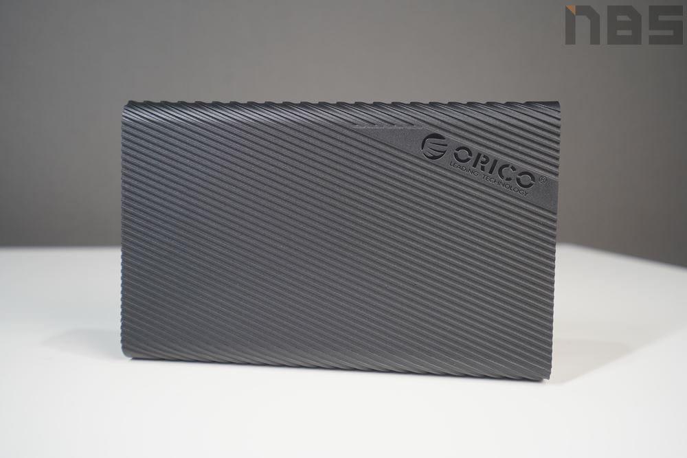 ORICO 3.5 inch External Hard Drive 05