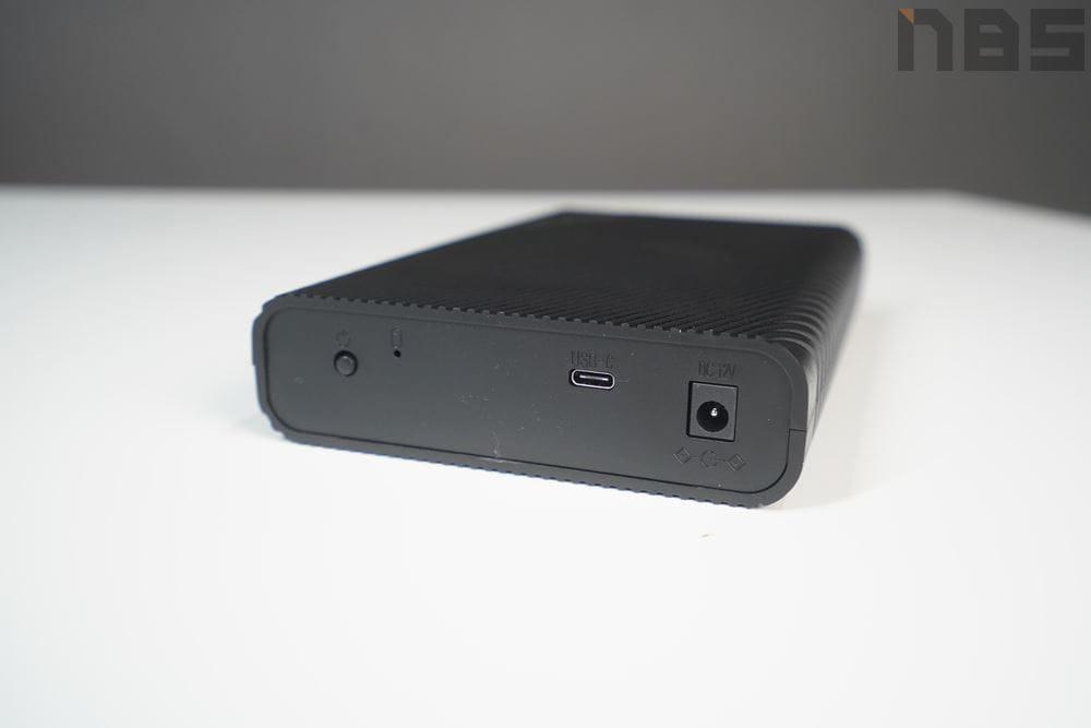 ORICO 3.5 inch External Hard Drive 09