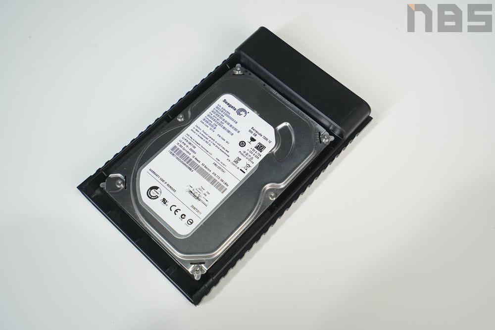 ORICO 3.5 inch External Hard Drive 14
