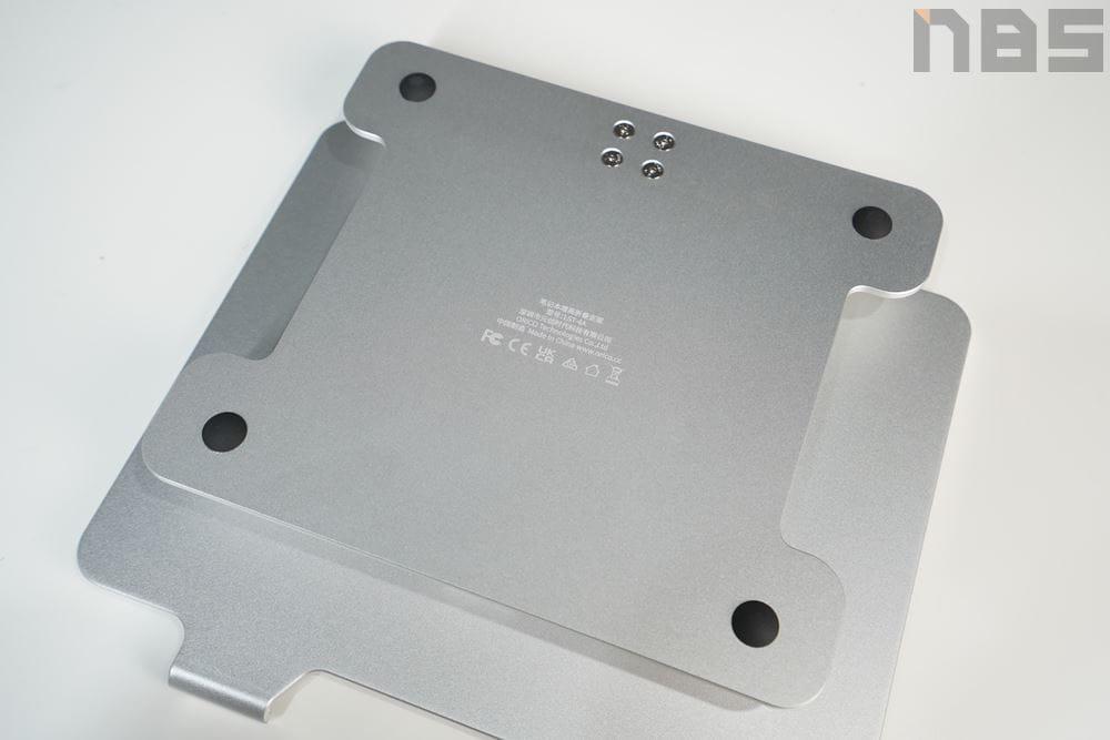 ORICO Adjustable laptop stand 08