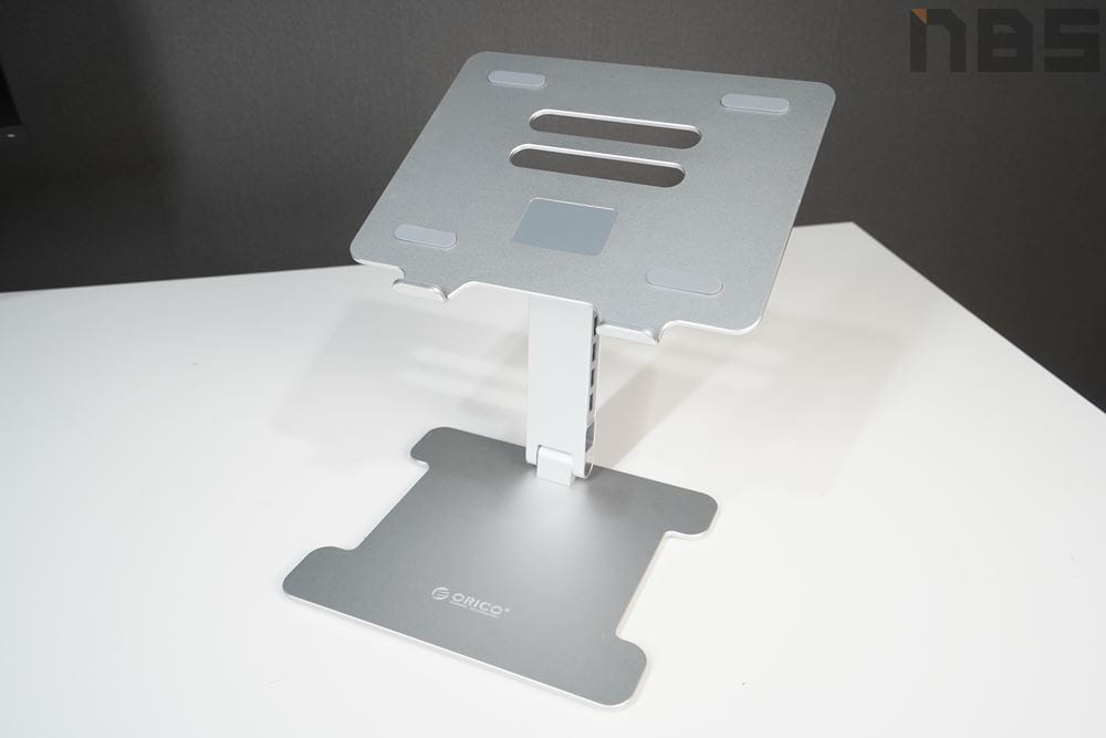 ORICO Adjustable laptop stand 12