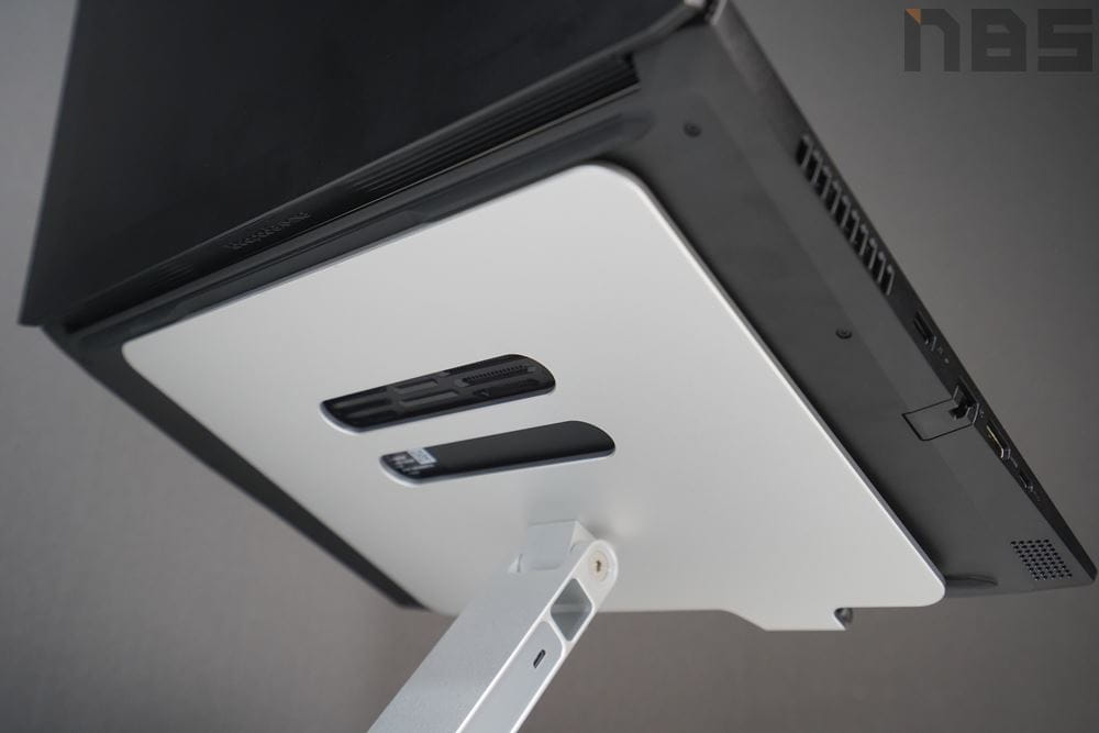 ORICO Adjustable laptop stand 27