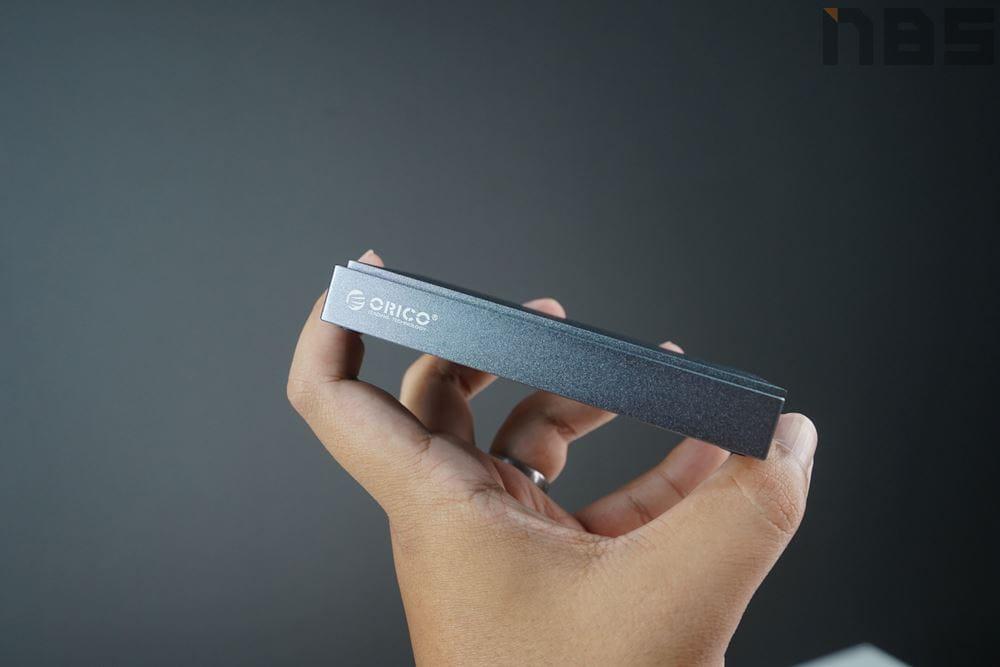 ORICO SSD ENCLOSURE 08