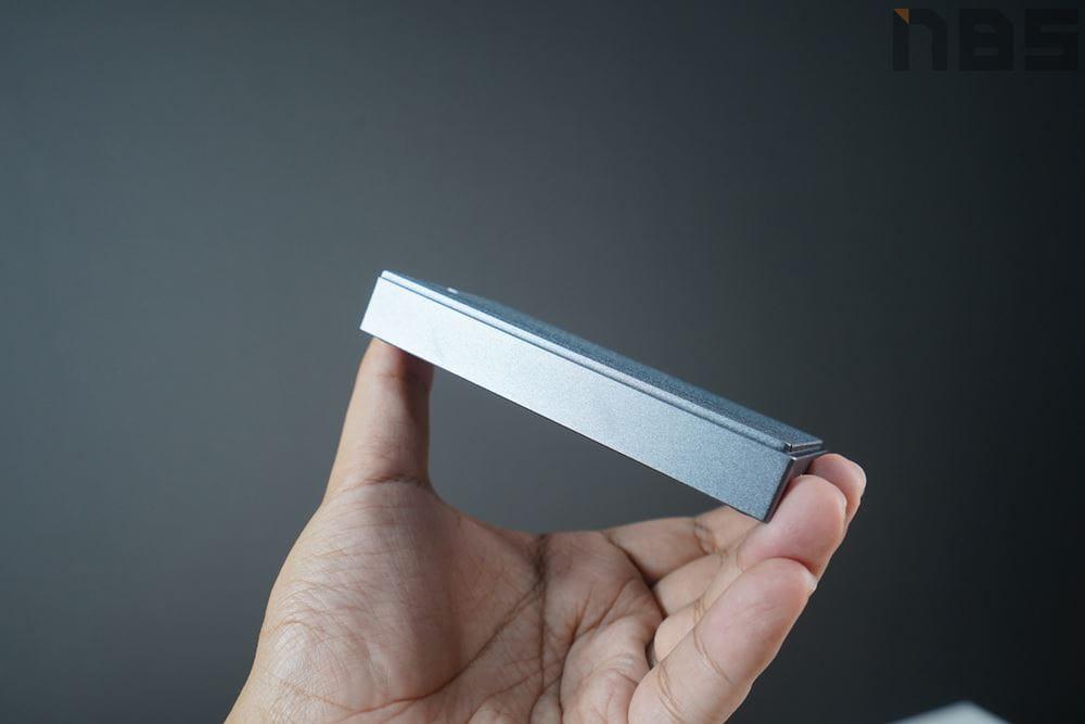 ORICO SSD ENCLOSURE 09