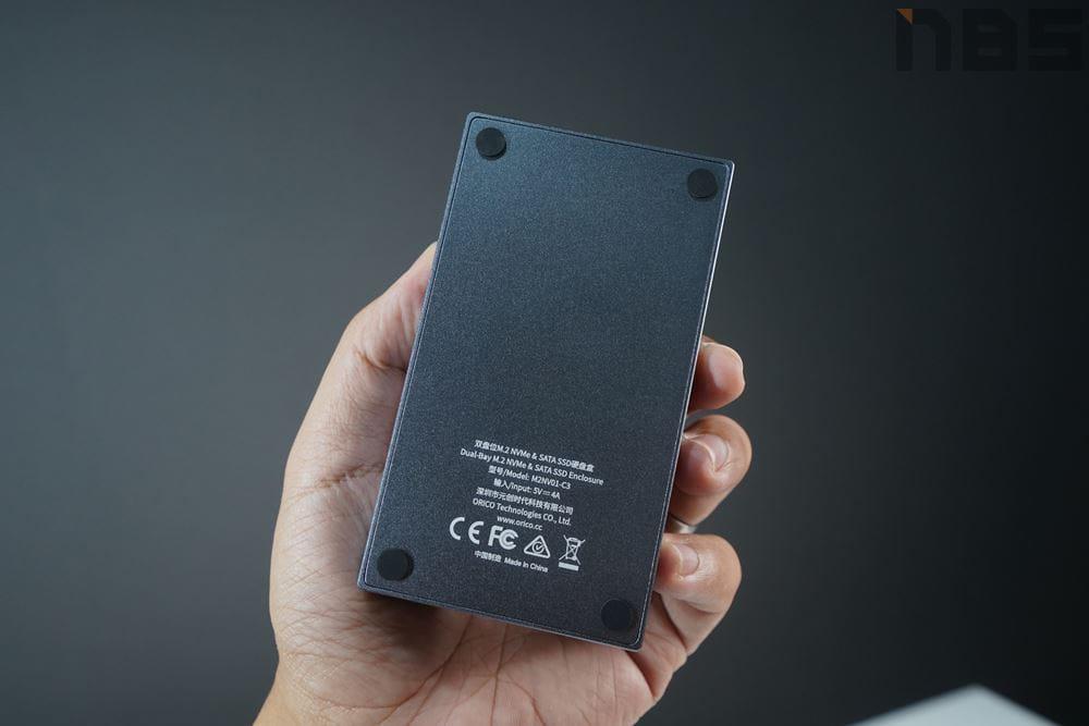 ORICO SSD ENCLOSURE 14