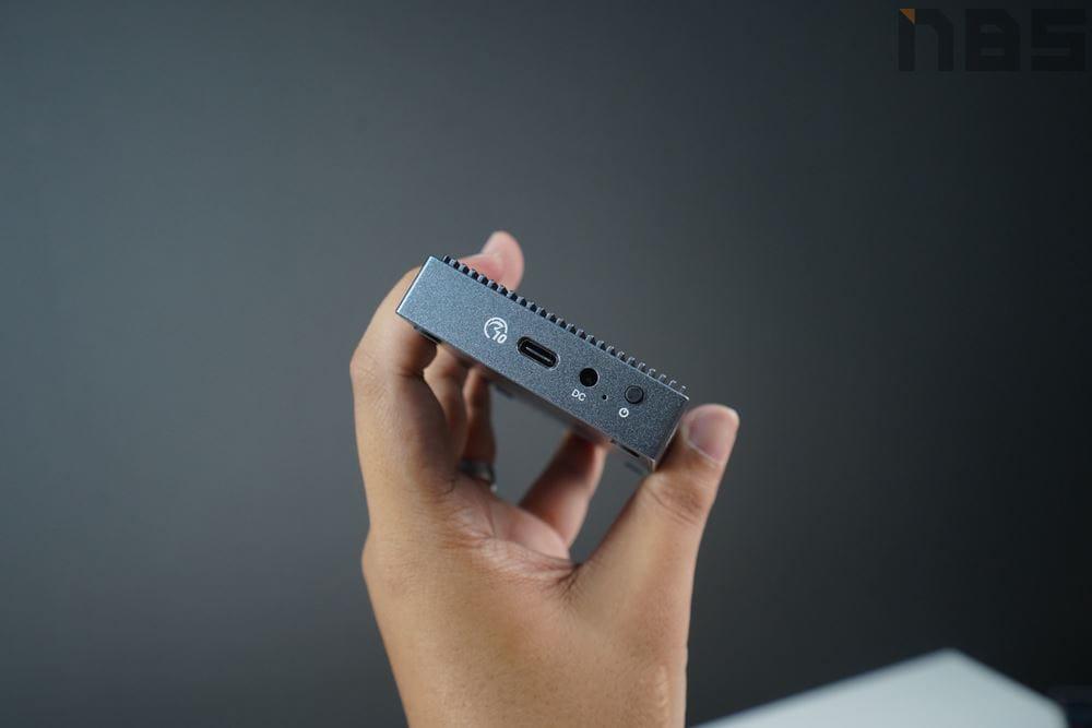 ORICO SSD ENCLOSURE 16