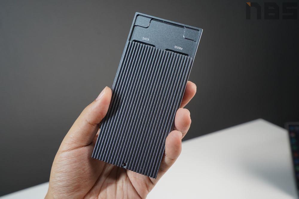 ORICO SSD ENCLOSURE 17