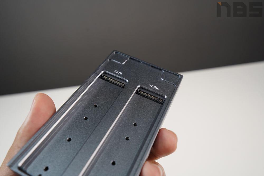 ORICO SSD ENCLOSURE 21